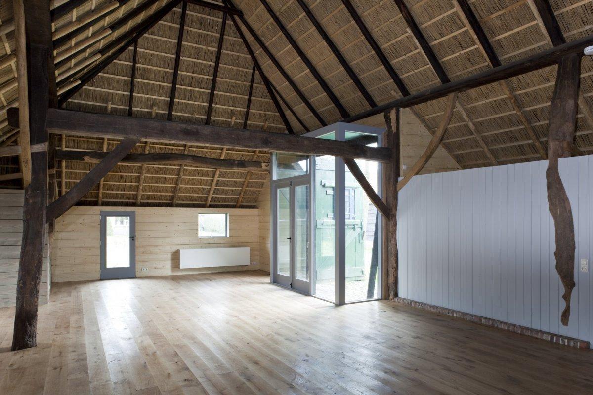 Een schuurwoning laten bouwen, leven in licht en ruimte | Aannemersspot