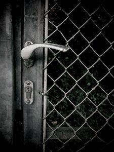 deursloten