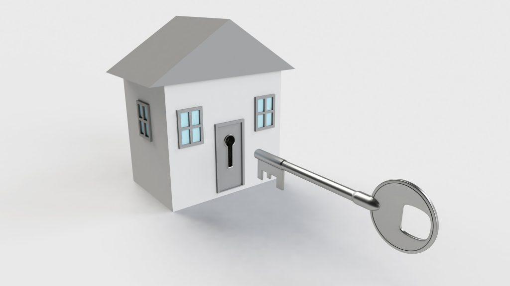 Zorg voor een goed veilige woning