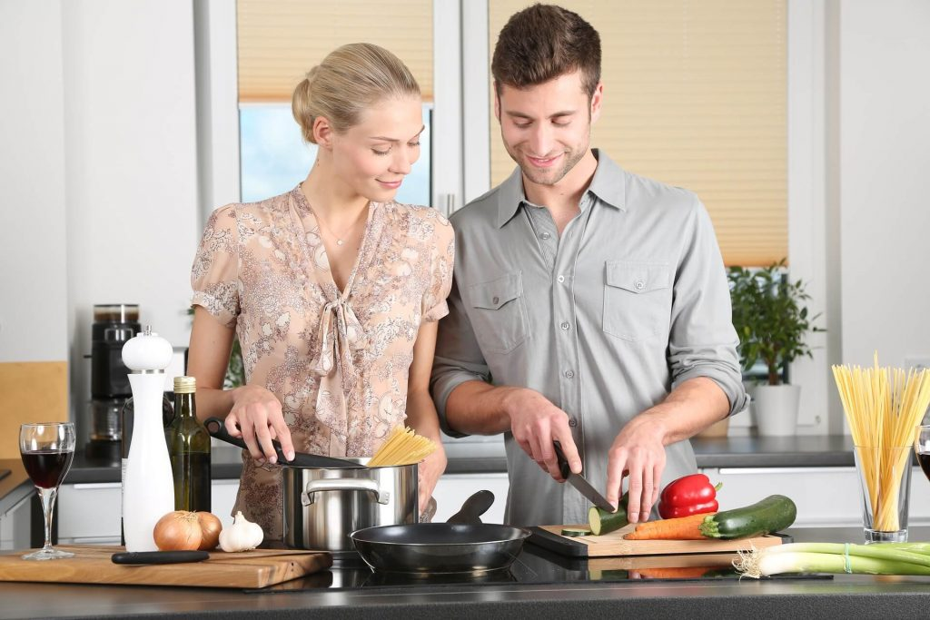 Maak van je keukenrenovatie een project dat je samen doet