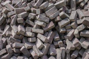 stenen voor huis verbouwen