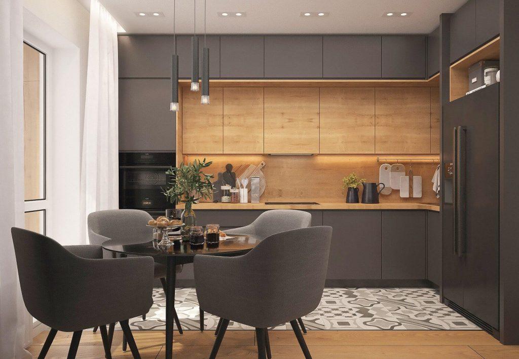 keuken zelf ontwerpen